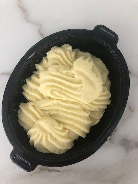 aardappelpuree groot